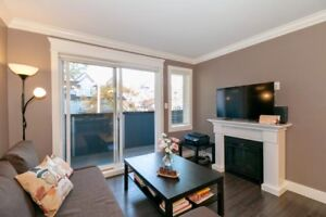 Minutes From Downtown Port Coquitlam!
