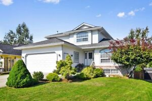 Wonderful Two Storey With Basement Home!