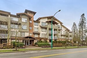 (VIRTUAL TOUR) Well Planned 1 Bed And A Den, Top Floor!