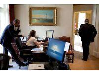 Admin/PA vacancy (permanent)