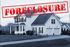 Free Foreclosures List for Red Deer and Area