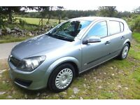 2006 Vauxhall Astra 1.6 For Sale or PX Van