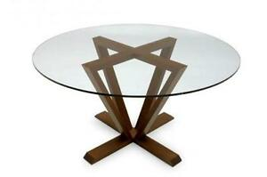 Astro Dining Table - Diameter 120 CM