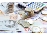 ACCOUNTANTS - TAX HELP - PAYE - SELF ASSESSMENT - VAT - NI -PERSONAL ALLOWANCE - SMALL BUSINESSES -