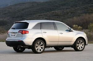 Buying your 2010-2011 Acura MDX