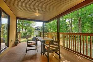 Bungalow,Cottage in the city, Great location, Aylmer Gatineau Ottawa / Gatineau Area image 3