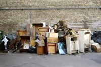 Always the lowest rates and fast affordable JUNK REMOVAL !!!