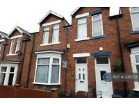 5 bedroom house in Fox Street, Sunderland, SR2 (5 bed)