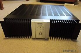 ROTEL RMB 1066 Audiophile 6 channel power amp