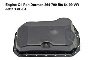 Oils pan new for Vw golf and others London Ontario image 4