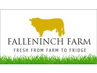 Junior Butcher position at Falleninch Farm Butchers, Stirling
