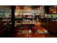 Tandoori Cook, Amaya, Award Winning Restaurant, Knightsbridge, London