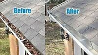 DISCOUNT EAVESTROUGHS CLEANING