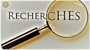 CHERCHE CONDO 4 1/2 OÙ 5 1/2 (ST-HUBERT/BROSSARD)