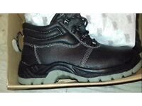 Brand New Boxed Scruffs Safety Boots