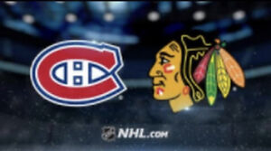 Montreal canadiens tickets! Red section below cost!