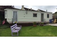 CARAVAN HOLIDAY IN PEMBROKESHIRE