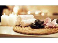 Yin Yang oriental massage Harrogate