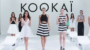 Kookai gift voucher worth $260 Forestville Warringah Area Preview