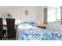 Cosy modern self contained holiday flat