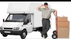 24/7 Cheap MAN And VAN Service House & Office Removal Piano,Bike recovery commercial Delivery|