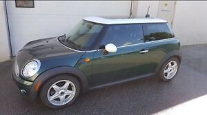 2009 MINI COOPER - REDUCED! ONLY $6,500