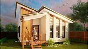 The SALTBUSH A GRANNY FLAT – 2 Bdm MULGRAVE Secondary Dwellings Mulgrave Monash Area Preview