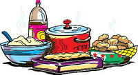 Casserole Luncheon