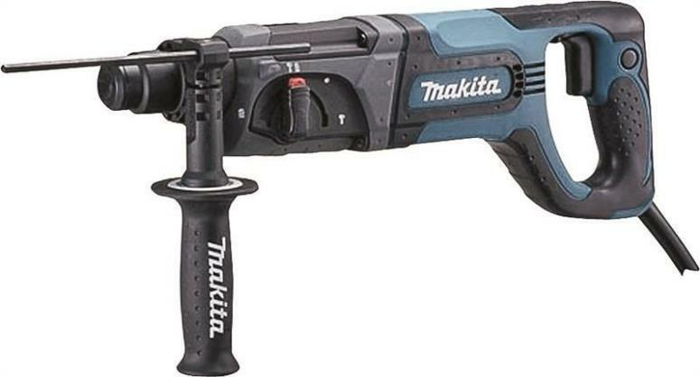 NEW Makita HR2475 1-Inch D-Handle SDS-Plus ELECTRIC Rotary H