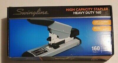 Swingline Heavy Duty Stapler 160 Sheet High Capacity