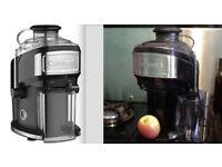 - Powerful- Stylish - Compact - Wholefruit Juicer - Cuisinart CJE-500