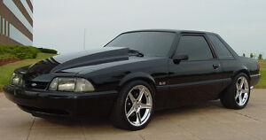 Pieces 1987-1993 Mustang,Foxbody,79-93 mustang,5.0L