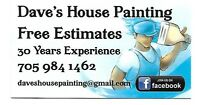 Save $ 50.00 On any Room In Your Home  - Dave T Painter