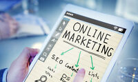 Online Marketing Expert Looking for Business Opportunuties