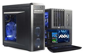 Looking for a solid Gaming PC