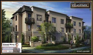 Village Park 2 Townhomes Assignment Sales in Markham Unionville