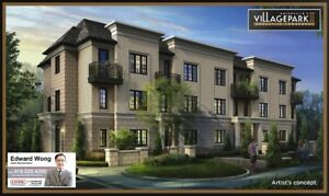 MARKHAM UNIONVILLE Village Park 2 Townhomes Assignment Sales