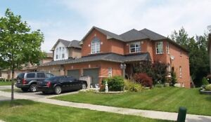 Large apartment in executive home, custom kitchen ravine lot