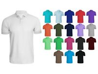 Mens Brand New Polo Shirts Joblot Job Lot Wholesale Sealed Bargain Clothes Clothing