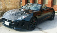 2014 Jaguar Other F type Convertible