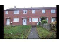 3 BEDROOM HOUSE FURNISHED FOR RENT SWARCLIFFE LS14