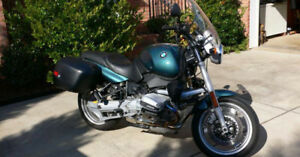 1997 BMW R850R for sale or trade