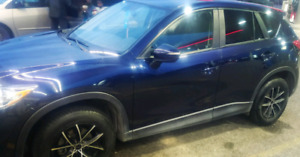 2016 Mazda CX5 GS, extended warranty!