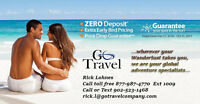 NO BOOKING FEES - ZERO DEPOSIT RIGHT NOW