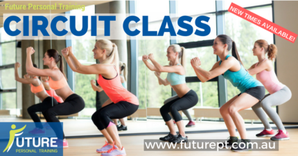 Future Personal Training - Circuit Training Classes