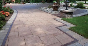 Landscaping Interlock Low Rates