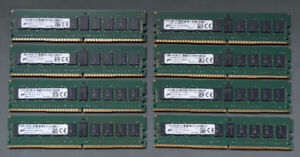 DDR4 DIMMs for Computer Server