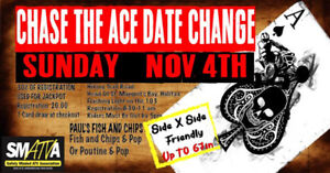3rd Annual Chase the Ace Atv Rally