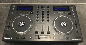USED Numark Mixdeck Express MINT CONDITION