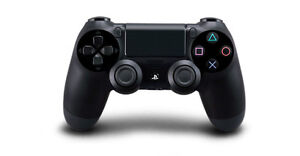 PS4 Dualshock 4 Controller Repair